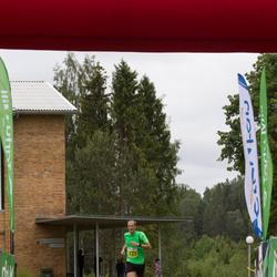 1. Otepää jooksutuur - Sander Lepik (125)