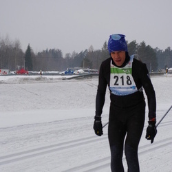 41. Tartu Maraton - Priit Rooden (218)