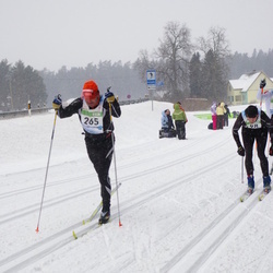 41. Tartu Maraton - Aivar Käesel (265)