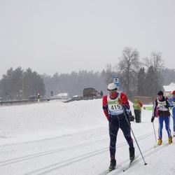 41. Tartu Maraton - Aare Kuuseoks (415)