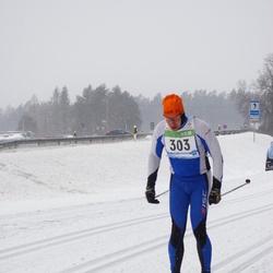 41. Tartu Maraton - Alar Just (303)
