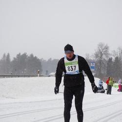 41. Tartu Maraton - Aare Viitkin (837)