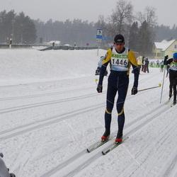 41. Tartu Maraton - Alessandro Carcano (1446)