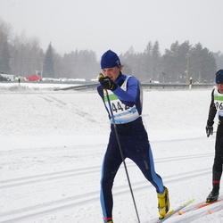 41. Tartu Maraton - Alexander Lott (442), Veijo Helander (967)