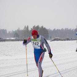 41. Tartu Maraton - Arturs Grinbergs (542)