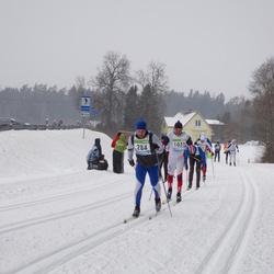 41. Tartu Maraton - Markko Abel (284)