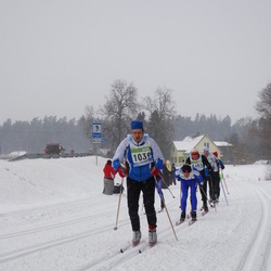 41. Tartu Maraton - Arno Pärna (1039)