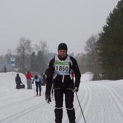 41. Tartu Maraton - Anders Westberg (1850)