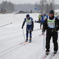 41. Tartu Maraton - Ants Isak (1172), Andre Abner (1222)
