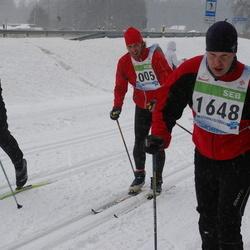 41. Tartu Maraton - Agu Vilu (1648)