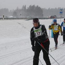 41. Tartu Maraton - Arno Anton (1372)