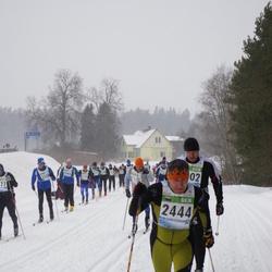 41. Tartu Maraton - Anatoly Urakov (2444)