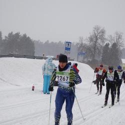 41. Tartu Maraton - Aimar Liiver (2267)