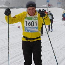 41. Tartu Maraton - Andre Mägi (1601)