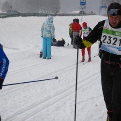 41. Tartu Maraton - Agur Jõgi (2321)