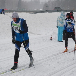 41. Tartu Maraton - Valev Altmets (2804), Arnold Kannike (4158)