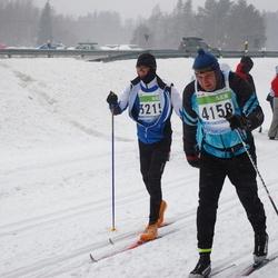 41. Tartu Maraton - Reigo Vask (3215), Arnold Kannike (4158)