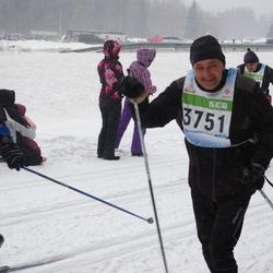 41. Tartu Maraton - Ado Pihl (3751)