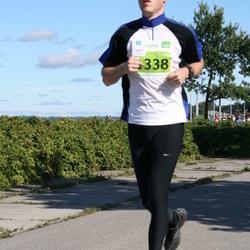 SEB Tallinn Maraton - ANDRE LOMAKA (1338)