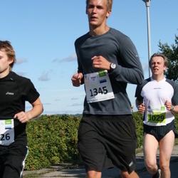 SEB Tallinn Maraton - RENAT VAFIN (1029), ARTUR LAUR (1345)