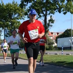 SEB Tallinn Maraton - MARKO KODRES (510), ANDIS JUKAMS (1101)