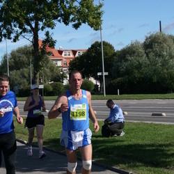 SEB Tallinn Maraton - ART VEERMÄE (1198)