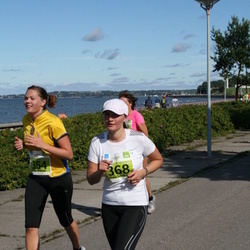 SEB Tallinn Maraton - ANNA WIDMARK (354), DIANA SOTNIKOVA (368)