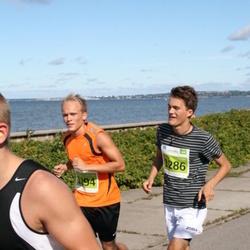 SEB Tallinn Maraton - ARON TANEL NIIN (1286), GERT KIVIMÄGI (1294)