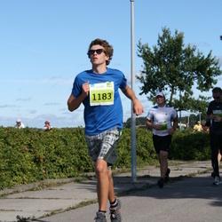 SEB Tallinn Maraton - ARTUR-ANDRES HEINAMÄE (1183)