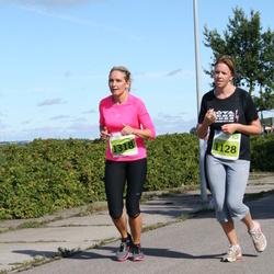 SEB Tallinn Maraton - ANNIKA LIIV (1128), MAIGI PUNG (1318)