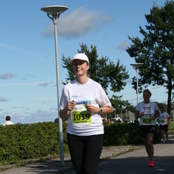SEB Tallinn Maraton - AGNE VELTHUT (1019)