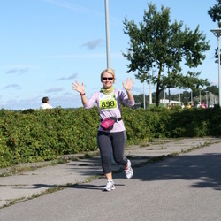 SEB Tallinn Maraton - ANNA TOOMAST (898)
