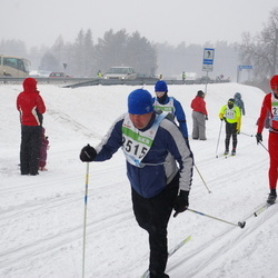 41. Tartu Maraton - Silver Sauman (2848), Artur Apalko (3439), Hermas Lilleorg (4637)