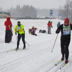 41. Tartu Maraton - Andrus Mölder (2721), Artur Apalko (3439), Hermas Lilleorg (4637)