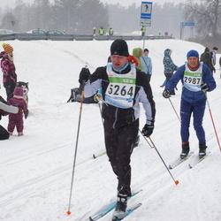 41. Tartu Maraton - Artur Ratshkovski (5264)