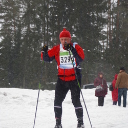 41. Tartu Maraton - Ago Estermaa (3294)