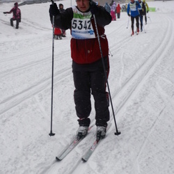 41. Tartu Maraton - Artjom Karja (5342)