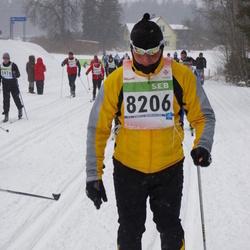 41. Tartu Maraton - Aivo Int (8206)