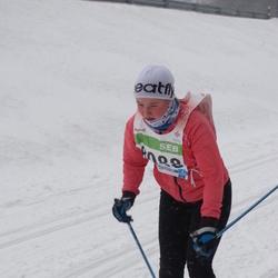 41. Tartu Maraton - Brita Liivamaa (8088)