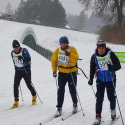 41. Tartu Maraton - Taisto Kauponen (3124), Martin Lillo (4001), Aare Krämann (5095)