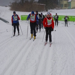 41. Tartu Maraton - Arthur Ainsaar (4543), Anu Koppa (8090)