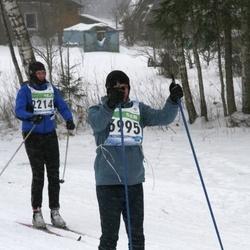 41. Tartu Maraton - Aare Mukk (2214)