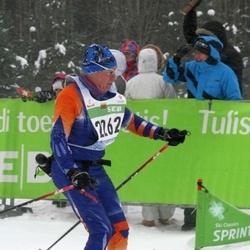 41. Tartu Maraton - Arkadij Balakin (2262)