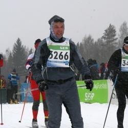 41. Tartu Maraton - Aadu Sedman (3266)