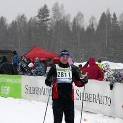 41. Tartu Maraton - Arris Aasmäe (2811)