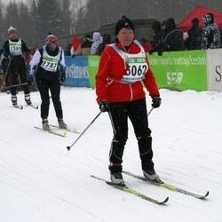 41. Tartu Maraton - Tiiu Kaasik (2787), Anita Turkki (3062)