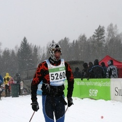 41. Tartu Maraton - Boris Meldre (5260)