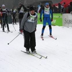 41. Tartu Maraton - Elar Jeeger (4140), Adu Mändmets (5412)