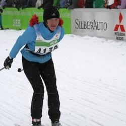 41. Tartu Maraton - Aet Udusaar (4138)