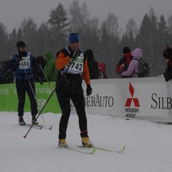 41. Tartu Maraton - Ann Vainlo (3742)